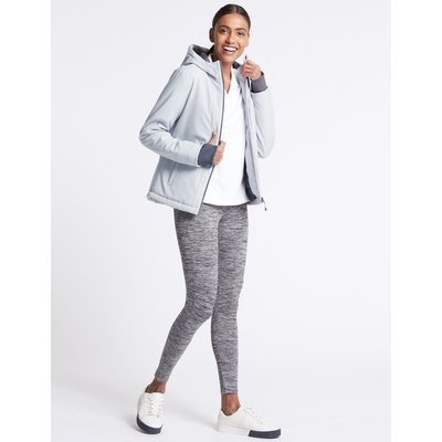 Padded Jacket with Stormwear™ silver grey