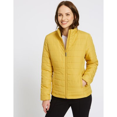 Padded Jacket winter lime