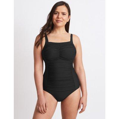 Post Surgery Secret Slimming™ Swimsuit black