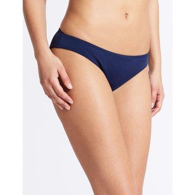 Active Hipster Bikini Bottoms navy