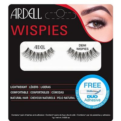 Ardell Fashion Lash Demi Wispies False Eyelashes - 0074764650122