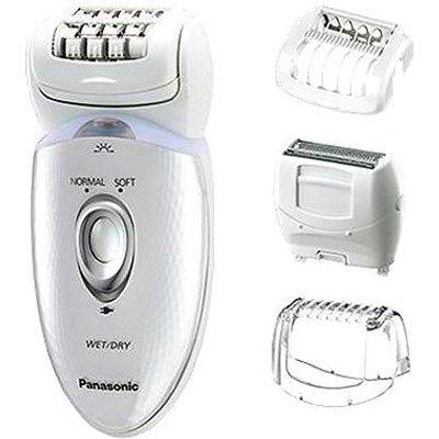 Panasonic ES ED53 Wet   Dry 4 in 1 Epilator - 5025232859573