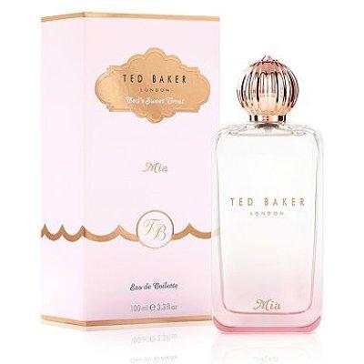 Ted Baker Sweet Treats Mia Eau de Toilette 100ml - 5060412674003