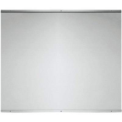 5055205053967: Baumatic BSB7 1SS Stainless Steel Splashback  Stainless Steel