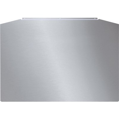 Baumatic BSC9SS Stainless Steel Splashback  Stainless Steel 5055205002743