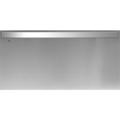 Baumatic WD02 warming drawers  in Stainless Steel - 5055205059457