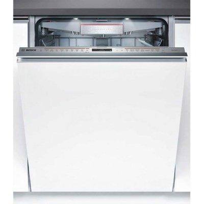 SMV68TD06G 60cm Integrated Home Connect Dishwasher - 4242005035939