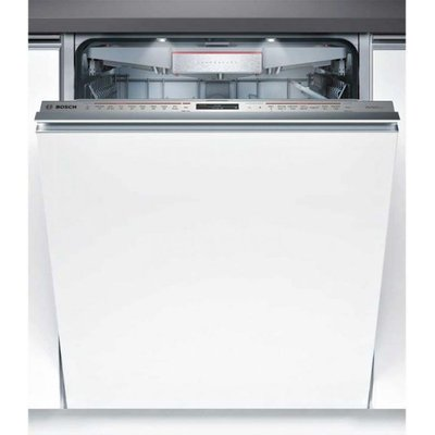 SMV68TD06G 60cm Integrated Home Connect Dishwasher - 4242005035939