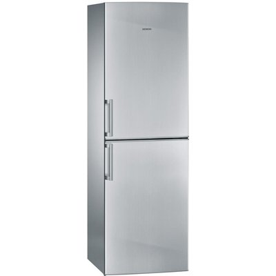 iQ300 KG34NVI35G 319 Litre No Frost Fridge Freezer - 4242003725092