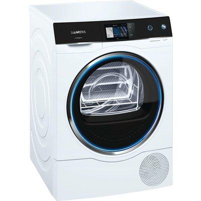Avantgarde WT7XH940GB 9Kg Self Cleaning Heat Pump Condenser Tumble Dryer - 4242003827895