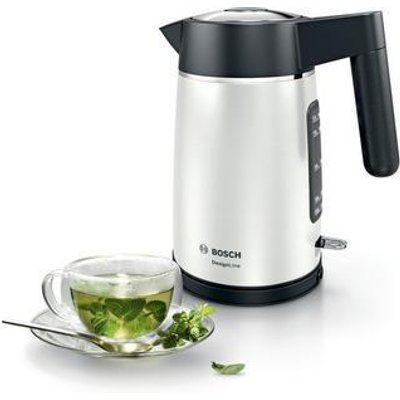 TWK5P471GB 1.7 Litre Traditional Kettle - White