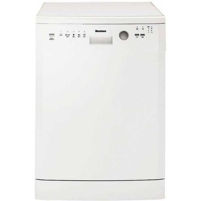 05023790031257 |    GSN9122 60cm 12 Place Setting Freestanding Full Size Dishwasher