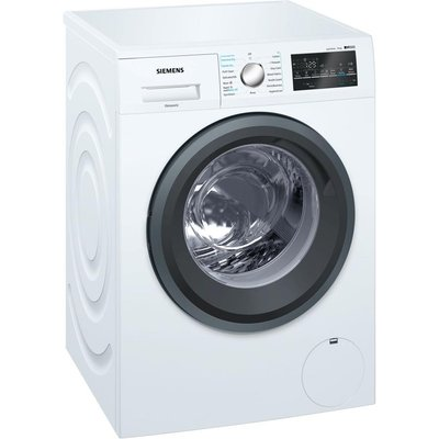 4242003818404 | iQ500 WD15G422GB 7Kg 1500 Spin Washer Dryer