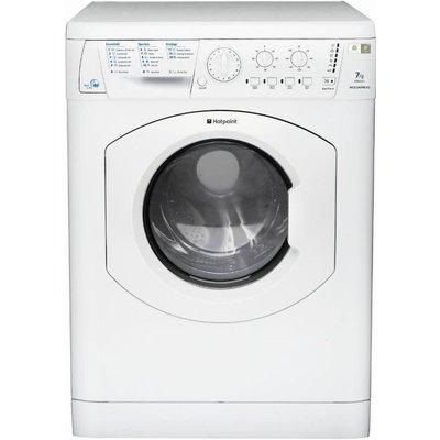 WDL754PUK 7 Kg 1400 Spin Freestanding Washer Dryer - 5016108858738