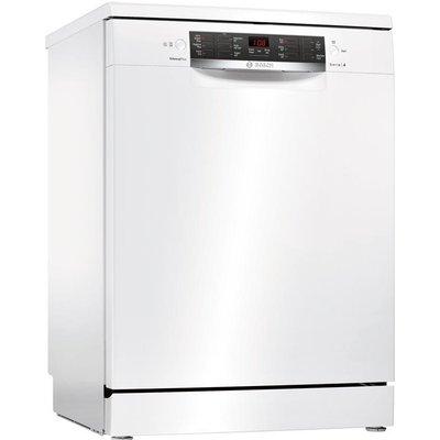 Serie 4 SMS46MW02G 60cm Dishwasher - 4242005036738