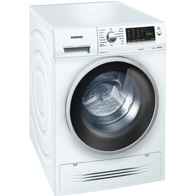4242003652909 | Siemens WD14H421GB Washer Dryer  7kg Wash 4kg Dry Load  A Energy Rating  1400rpm Spin  White