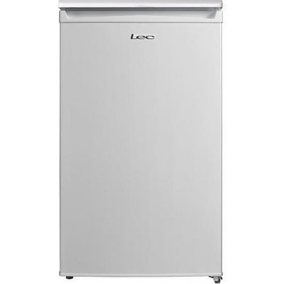 5052263001855   Lec U5010W Freezer  A  Energy Rating  50cm Wide  White