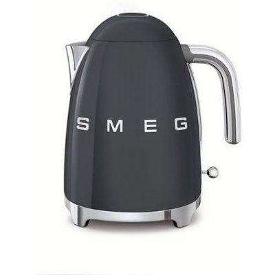 KLF03GRUK Retro Kettle - Slate Grey