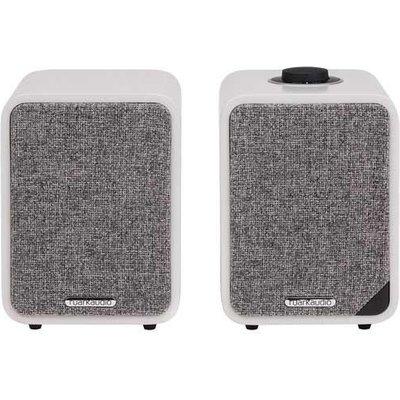 MR1 Mk2 Bluetooth Speaker System   Soft Grey - 090660102527