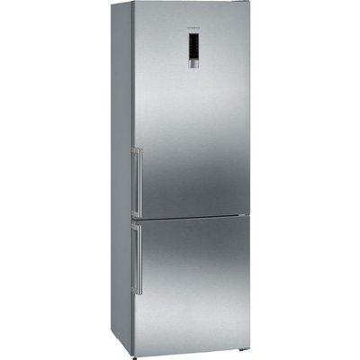 iQ300 KG49NXI30 435 Litre No Frost Fridge Freezer - 4242003758274