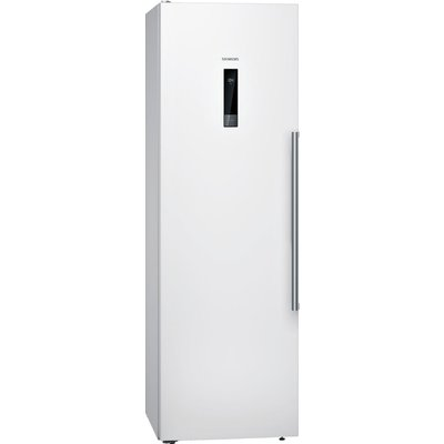 iQ500 KS36VBW3P 60cm 346 Litre Single Door Fridge - 4242003817001