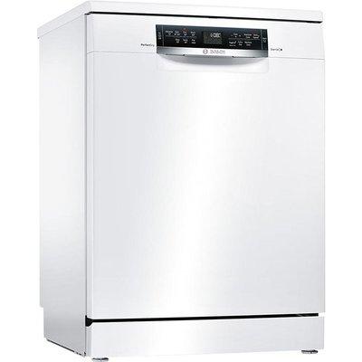 SMS67MW00G 60cm Freestanding Dishwasher - 4242005030835