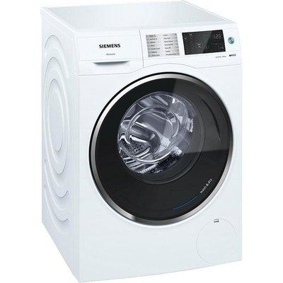4242003825907 | iQ500 WD14U520GB 10Kg   6Kg 1400 Spin Washer Dryer   White