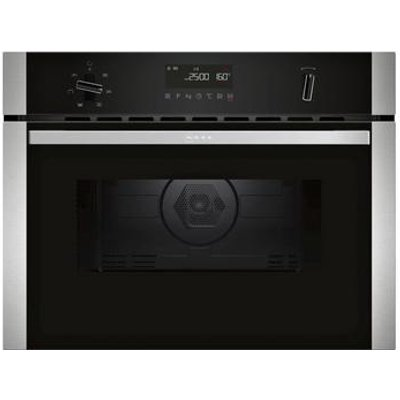 N50 C1AMG84N0B 44 Litre Built-In Combination Microwave - Stainless Steel