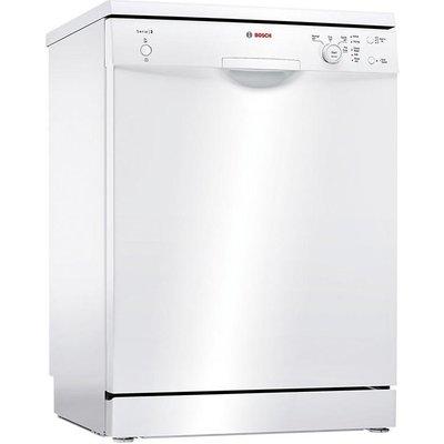 Serie 2 SMS24AW01G 60cm Dishwasher 4242005028450