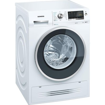 4242003828762 | iQ500 WD14H422GB 7Kg 1400 Spin Washer Dryer