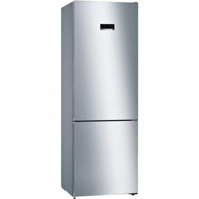 Serie 4 KGN49XL30G 435L 70/30 A++ Frost Free Fridge Freezer - Stainless Steel