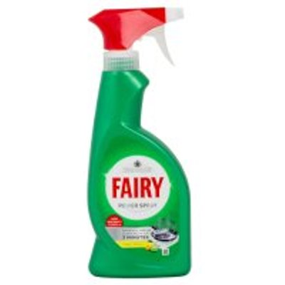 Fairy Degreasing Power Spray - 05413149090262