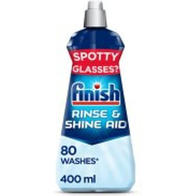 05011417552957 | Finish Rinse Aid Shine   Dry 400ml