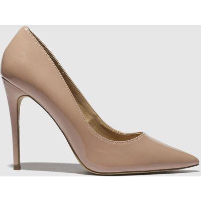 Schuh Pale Pink Flirty High Heels