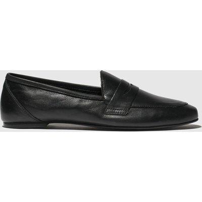 Schuh Black Impact Flat Shoes