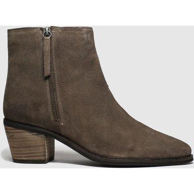 Schuh Grey Saunter Boots