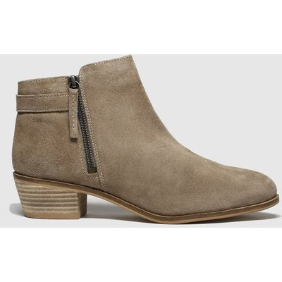 Schuh Natural Celestial Boots