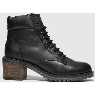 Schuh Black Sublime Boots