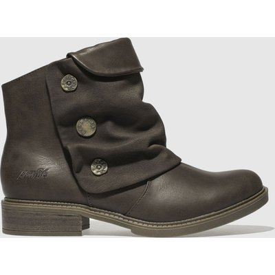 Blowfish Brown Vynn Boots