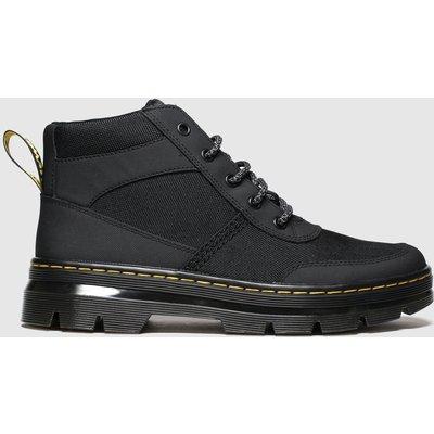 Dr Martens Black Bonny Tech Boots
