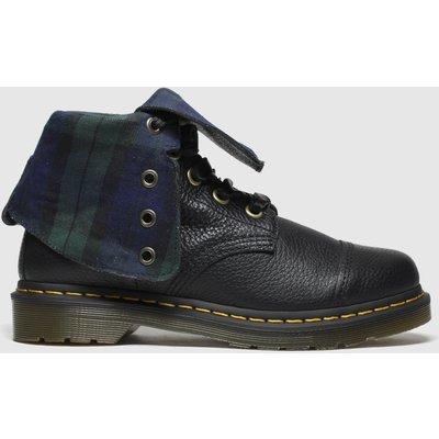 Dr Martens Black Aimilita Boots