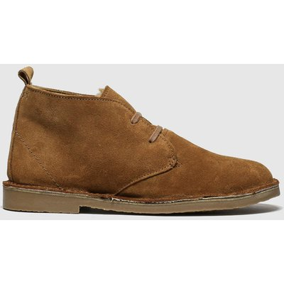Red Or Dead Tan Perry Boots