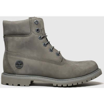 Timberland Grey 6