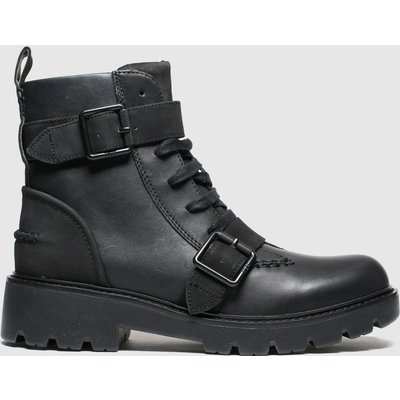 Ugg Black Noe Boots