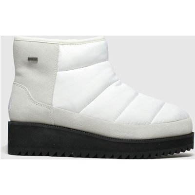 Ugg White Ridge Mini Boots