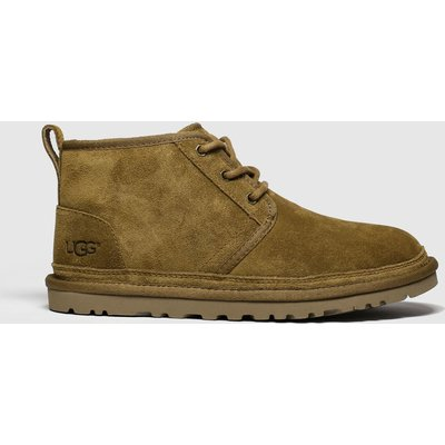 Ugg Tan Neumel Boots