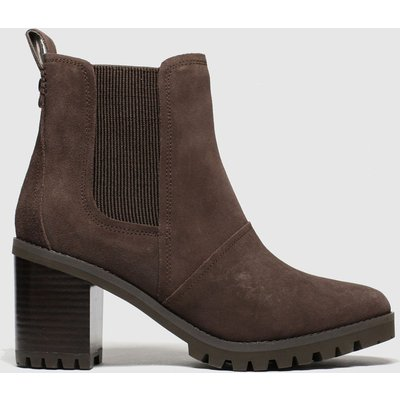 Ugg Brown Hazel Boots