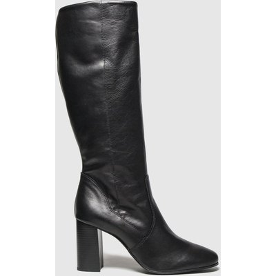 Schuh Black Enchanter Boots