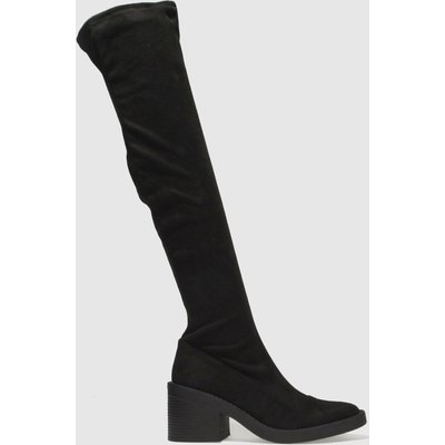 Schuh Black Mischief Boots