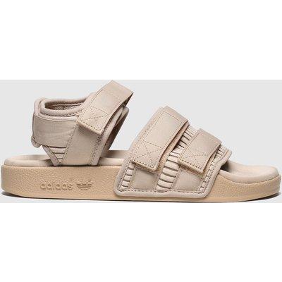 Adidas Natural Adilette Sandals